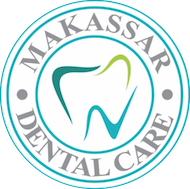 logo of Makassar Dental Care